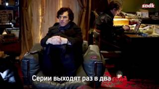 Шерлок каретки версия ( sndk )