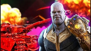 The Return Of Thanos Butt Map! - Shellshock Live Showdown