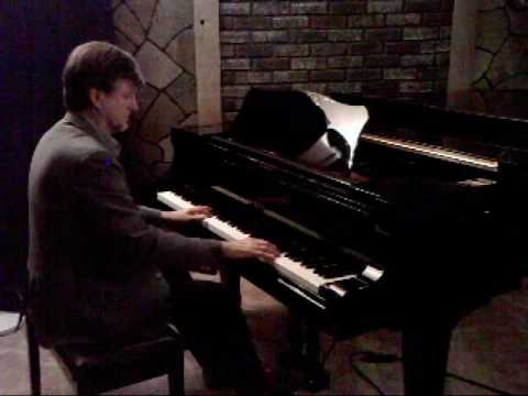 Last Date-Piano- Floyd Cramer