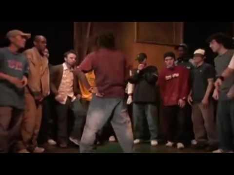 Dale & Friends / freestyle dance