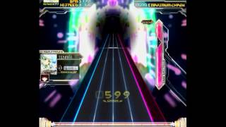 【SDVX III】rainbow flyer -gratitude remix-(ADV)