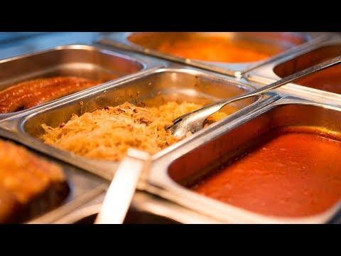 El sistema de cocción ideal para comedores industriales - RATIONAL SelfCookingCenter