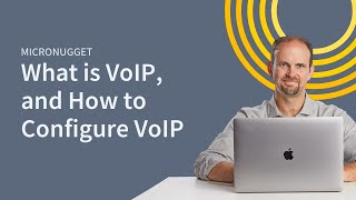 MicroNugget: What is VOIP?