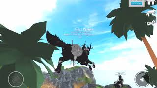 Wolfee PPlays ROBLOX || HUGE ANNOUNCEMENT || Wolfee PPlays Wolves Life Beta