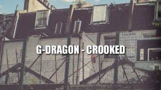 [Indo sub] G-DRAGON - Crooked rom-ina terjemahan lyrics