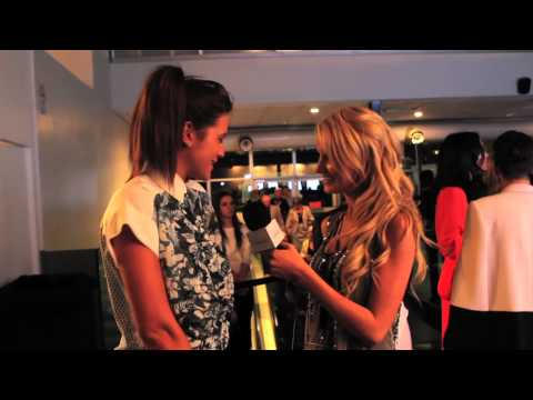 ASYANA TV Interview with ASYANA LOVER Jesinta Campbell