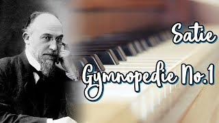 3 HOURSㅣ에릭 사티 - 짐노페디 1번ㅣErik Satie - Gymnopedie No.1ㅣ클래식, Classical Music