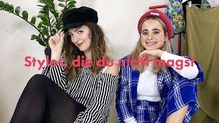 Styles, die du nicht magst mit Silvi Carlsson | ASOS Outfit-Challenge