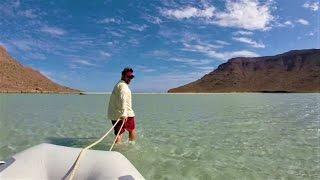 Sailing Vessel Adventurer - Ep 24 - Exploring the Sea of Cortez