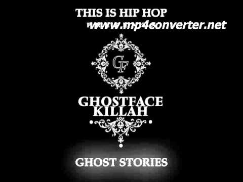 Ghostface killah - All that i got is you