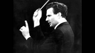 Mozart - Der Schauspieldirektor Overture - RPO / Davis