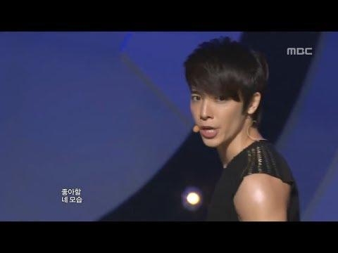 Super Junior - BONAMANA, 슈퍼주니어 - 미인아, Music Core 20100522