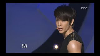[3.83 MB] Super Junior - BONAMANA, 슈퍼주니어 - 미인아, Music Core 20100522