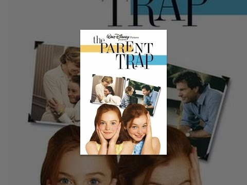 The Parent Trap 1998 *