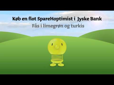 Hoptimist - Jyske Bank