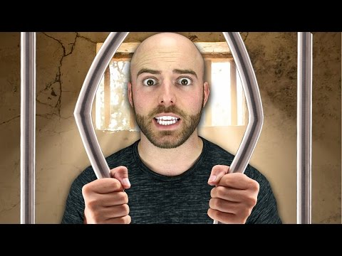 10 CRAZIEST Prison Escapes of All Time!