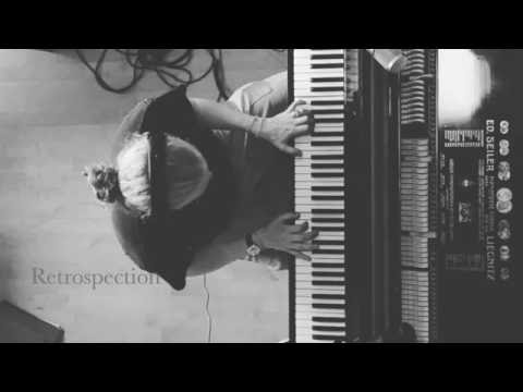 Retrospection - Improvisation by Andrin Haag