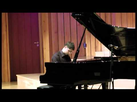 F.Liszt :Valle d