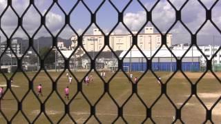 Test match v.s. Screen , 1st (12 Mar 2017)