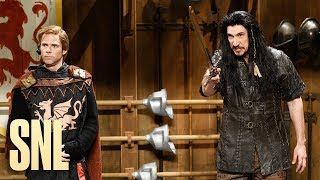Medieval Times - SNL