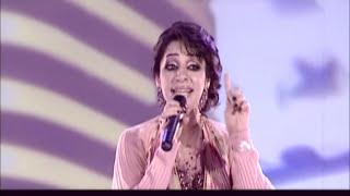 فاطمة زهرة العين -  ناديت (النسخة الاصلية)   قناة نجوم