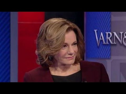 KT McFarland talks foreign policy