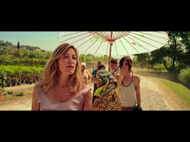 Locas de alegría - Trailer español (HD)