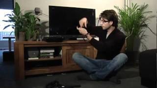 Installatie Digitenne Basis Ontvanger van KPN op een Sony LCD TV