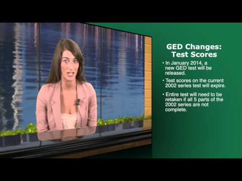 Where can i find my ged test scores online