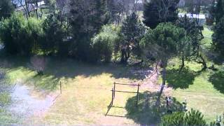 CAMPING LE FIEF D ANDUZE