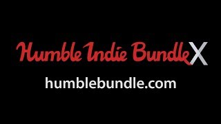 Humble Indie Bundle X