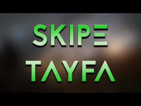 SkipeTayfa İntro