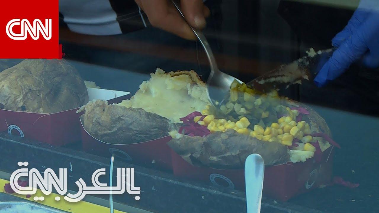 وجبة -الكومبير- في تركيا.. لماذا يتهافت السياح على هذا الطبق التقليدي في اسطنبول؟  - 10:55-2021 / 7 / 29