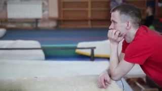 Спортивная гимнастика - фильм о тренере