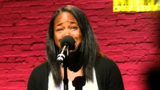 Urban Word 2013 Teen Poetry Slam Finals: Ev