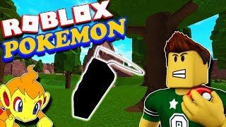 NOUS DEVONS LE RÉCUPÉRER!! (Pokemon Brick Bronze Roblox) ep #2