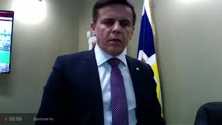 Сухомлин розповів про затримання на хабарі начальника управління