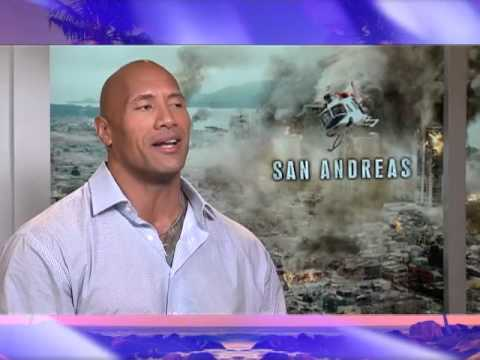 "Why Dwayne ""The Rock"" Johnson will always love the Philippines"