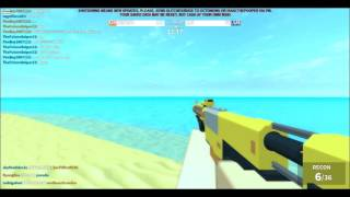 MLG pistal shot! Let's Play Roblox (17)
