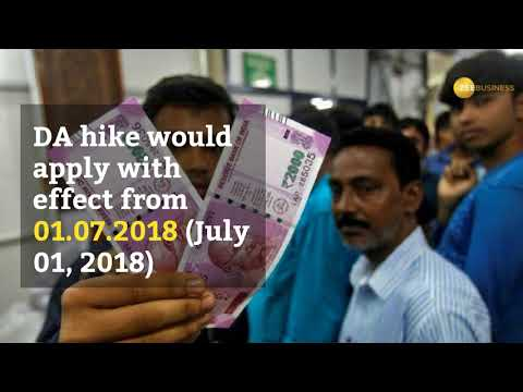 7th-pay-commission-dearness-allowance-hike:-da-hiked-by-2-pct-for-central-government-employees