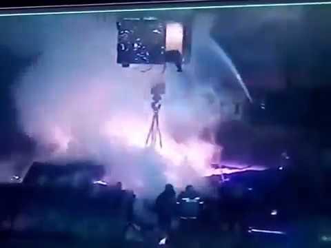 На ЕВРАЗ ЗСМК в Новокузнецке произошло ЧП: серьезно пострадала крановщица