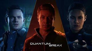 Quantum Break : Vale ou não a pena jogar