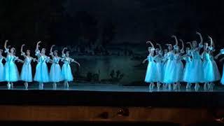VKVAFMBK #Willis , #Myrtha variation  from  #Giselle Ballet , Act II #Mariinsky, 12.08.2018