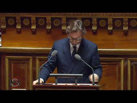 Emmanuel CAPUS : PJL de Finances pour 2020 - Administration générale et territoriale de l'Etat