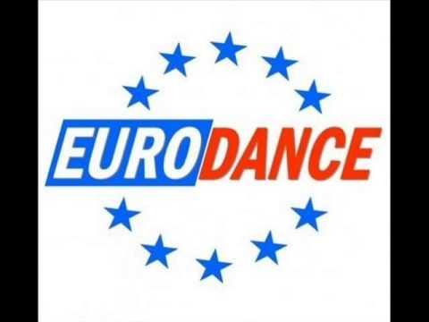 DJ ALEXX - Eurodance Party Mix 90's Vol.1