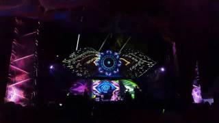 Video Outsiders at Hilltop festival 2017, Goa, India download MP3, 3GP, MP4, WEBM, AVI, FLV Desember 2017