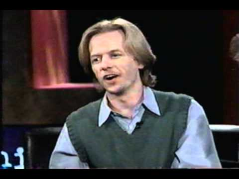David Spade interview-Dennis Miller Live 1997