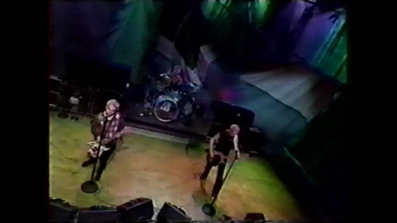 green day brain stew live traducida the tonight show 25 02 1996 youtube. Black Bedroom Furniture Sets. Home Design Ideas