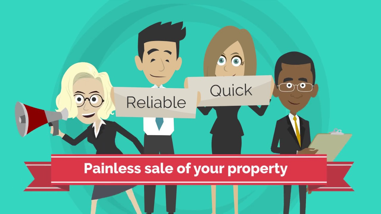 Minnesota Home Brothers | How To Sell A House In Probate