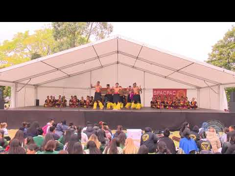 SPACPAC Polyfest 2017 - Papanui High School